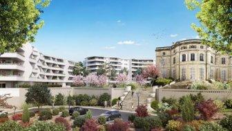 Appartements neufs Château Valmante - Sourir' à Marseille 9ème