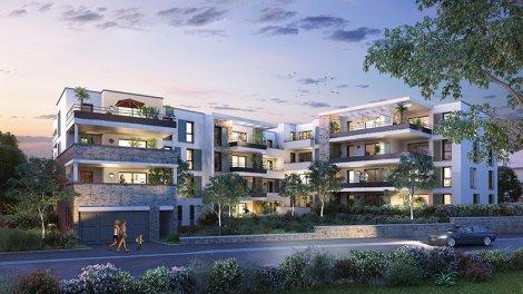 Appartement neuf Nouvel'r à La Ciotat