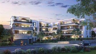 Appartements neufs Nouvel'r à La Ciotat