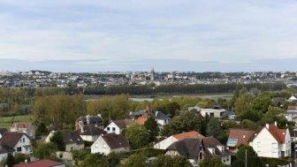 Appartements neufs Citeo éco-habitat à Caen