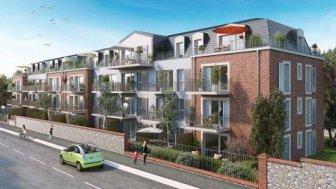 Appartements neufs Terra Nova investissement loi Pinel à Honfleur