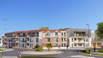 """Programme immobilier du mois """"Residence Allionis"""" - Chatelaillon-Plage"""