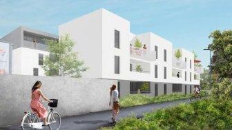 Appartements neufs Les Preludes éco-habitat à La Rochelle