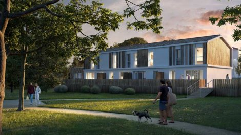 logement neuf à Périgny