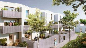 Appartements neufs Concerto à La Rochelle