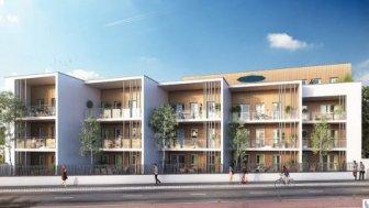 Appartements neufs Solent à La Rochelle