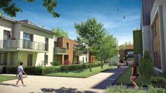 Appartements neufs Le Clos de la Ramee investissement loi Pinel à Tournefeuille