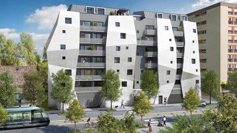 Appartement neuf Côté Garonne à Toulouse
