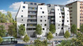 Appartements neufs Côté Garonne investissement loi Pinel à Toulouse