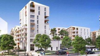 Appartements neufs Amoretti à Bordeaux