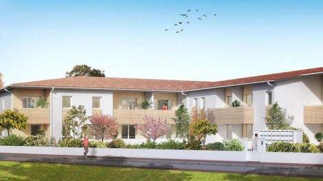 Appartement neuf Ivory à Villenave-d'Ornon