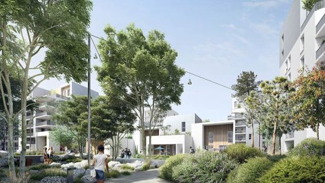 Opus ginko investissement immobilier neuf loi pinel for Appartement neuf bordeaux loi pinel