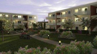 Appartements et maisons neuves Les Jardins de Mona Lisa à Béziers