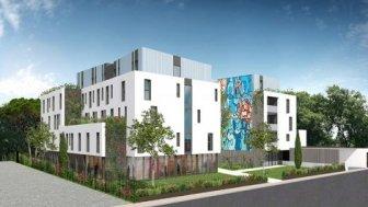 Appartements neufs Art'Campus à Montpellier