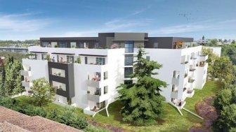 Appartements neufs Via Cedra à Montpellier