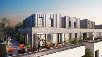 Appartements neufs Latitude investissement loi Pinel à Saint-Malo