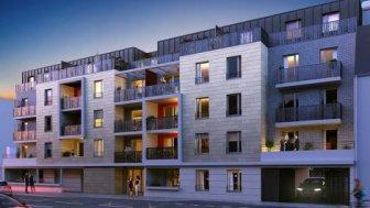 Appartements neufs Verso investissement loi Pinel à Joué-les-Tours