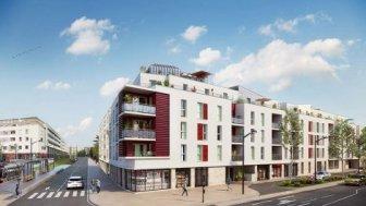 Appartements neufs Evidence investissement loi Pinel à Joué-les-Tours