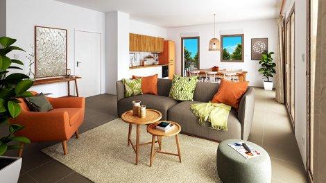 aromatik grenoble eco construction b timent basse consommation. Black Bedroom Furniture Sets. Home Design Ideas