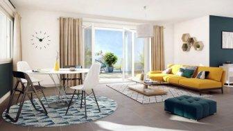 Appartements neufs L'Aparté à Vienne