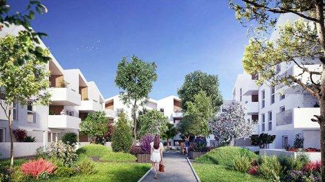 logement neuf à Ondres