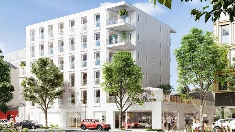 Appartement neuf Les Nouveaux Mondes - 2 à Nantes
