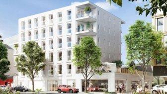 Appartements neufs Ivoire- les Nouveaux Mondes éco-habitat à Nantes