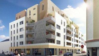 Appartements neufs Coeur de Ville - Saint Nazaire éco-habitat à Saint-Nazaire