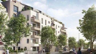 Appartements neufs 92 Procé à Nantes