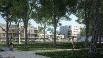 Appartements neufs Arenae à Nantes