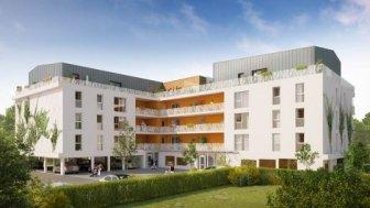 """Programme immobilier du mois """"Ligne Sud"""" - Orléans"""
