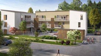 Appartements et maisons neuves Edene investissement loi Pinel à Saint-Jean-de-Braye