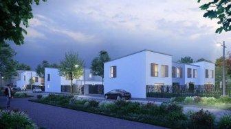 Maisons neuves Coeur de Loire investissement loi Pinel à Saint-Jean-de-Braye