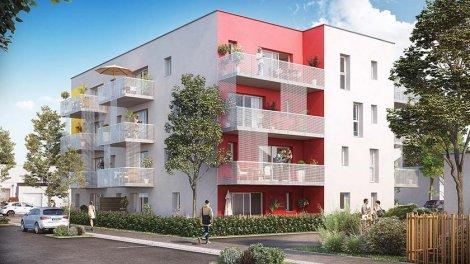 Appartements et maisons neuves L'Envolée investissement loi Pinel à Saint-Barthelemy-d'Anjou
