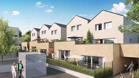 logement neuf à Witry-Lès-Reims