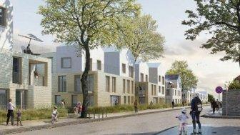 """Programme immobilier du mois """"Ecotopia"""" - Reims"""