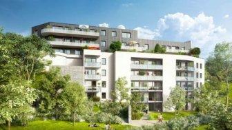 Appartements neufs Plein Ciel à Laxou