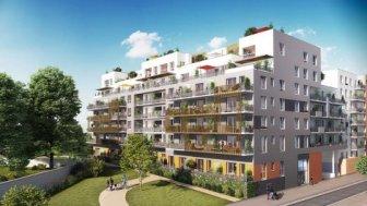 Appartements neufs Symbio'z à Nancy