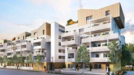Appartement neuf L'Escale à Séné