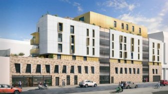 Appartements neufs Signature à Vannes
