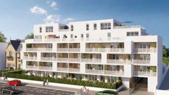 Appartements neufs Parallele 25 à Vannes