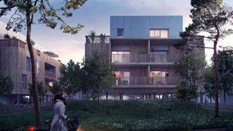 Appartements neufs Passion Vannes à Vannes
