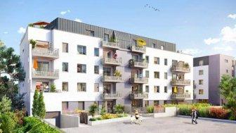 Appartements neufs Mon Pré Vert éco-habitat à Clermont-Ferrand