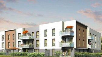 Appartements et maisons neuves Domaine des Saules éco-habitat à Pérignat-Lès-Sarliève