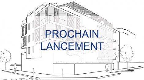 Appartement neuf Lafayette à Clermont-Ferrand