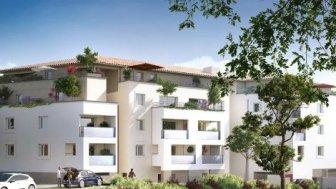 Appartements neufs Novea investissement loi Pinel à Boucau
