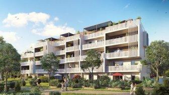 Appartements et maisons neuves Oreka investissement loi Pinel à Bayonne