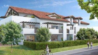 Appartements neufs Onateya à Bayonne