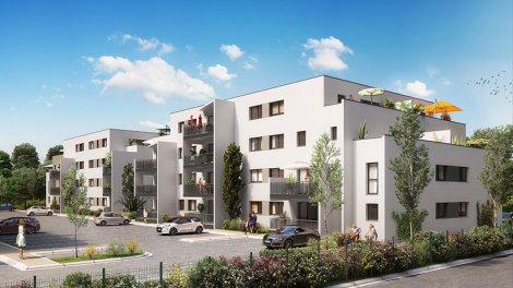 immobilier basse consommation à Perpignan
