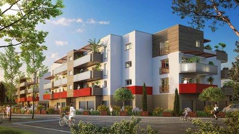 Appartement neuf Kallisté à Saint-Cyprien